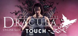 dracula-touch